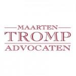 Maarten Tromp advocaten logo